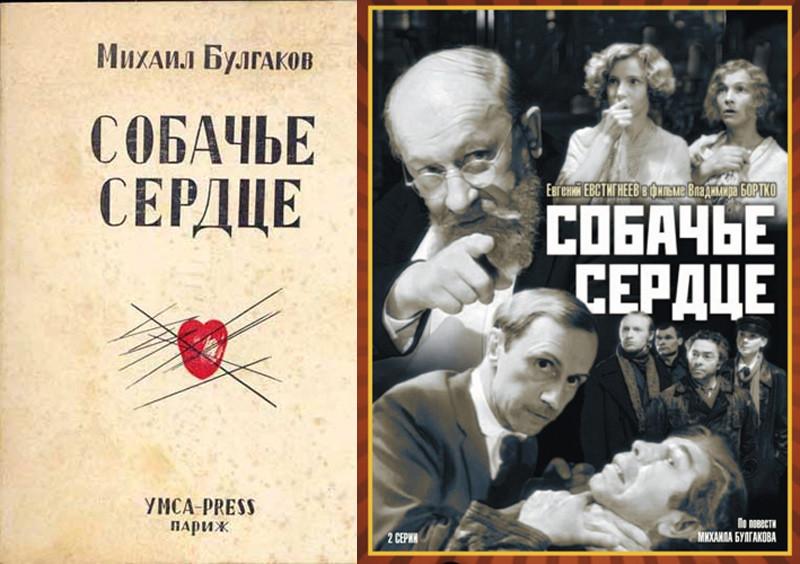 Михаил Булгаков. Литературный обзор от Централизованной библиотечной системы Калуги