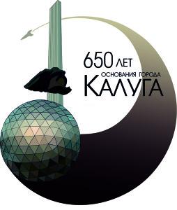 Логотип Ксении Мещеряковой калуга
