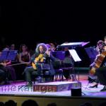 Дмитрий Илларионов и Калужский молодёжный симфонический оркестр калуга