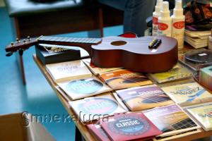 Ярмарка в фойе Калужской областной филармонии калуга