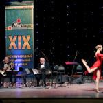 19-й Международный музыкальный фестиваль «Мир гитары» завершился «Танго-шоу» калуга