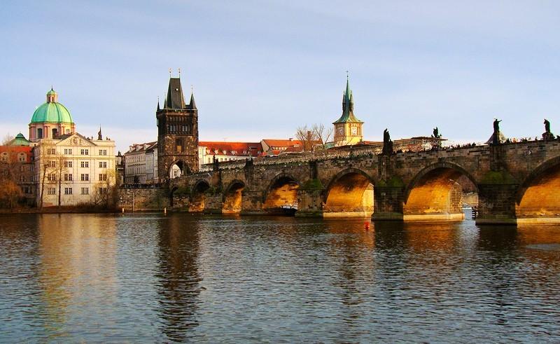 Калужский молодёжный симфонический оркестр приглашает на «Прогулки по Праге»