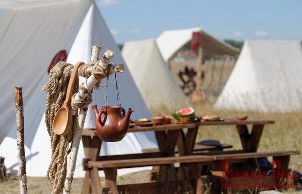 В Калужской области пройдёт X фестиваль исторических клубов «Воиново поле»