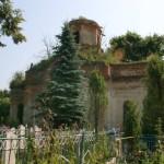 Церковь Спаса Преображения. Источник http://sobory.ru/ (автор Михаил Чупринин) калуга