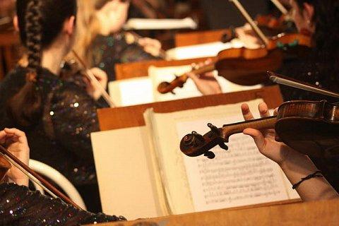 Муниципальный камерный оркестр завершил концертный сезон музыкой Элиэзера Эльпера и классиков