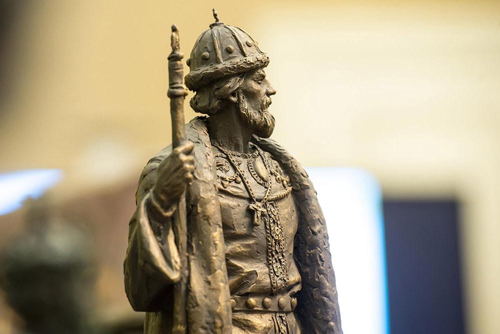 Конкурс на лучший памятник Великому князю Ивану III продлён до 1 августа
