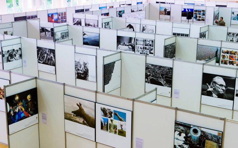 В Калуге открылся выставочный проект «Гран-При по-русски»