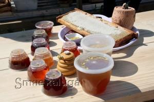 мёд калуга
