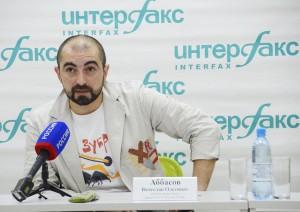 Вячеслав Аббасов калуга