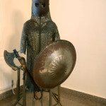 Экспозиция в музее город калуга