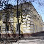 Улица Салтыкова-Щедрина калуга