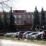 Управлении ГИБДД УМВД России по Калужской области калуга