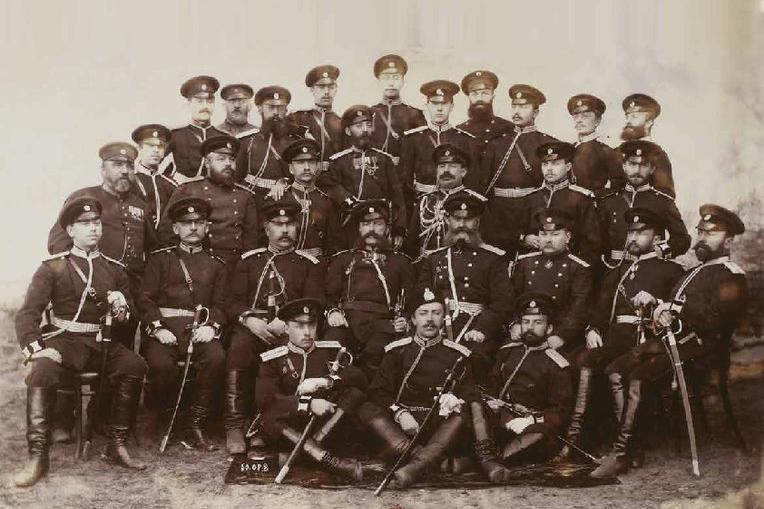 Лофт Циолковский приглашает на лекцию-музей об Императорской армии