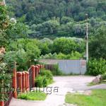 Улица Зелёный Крупец