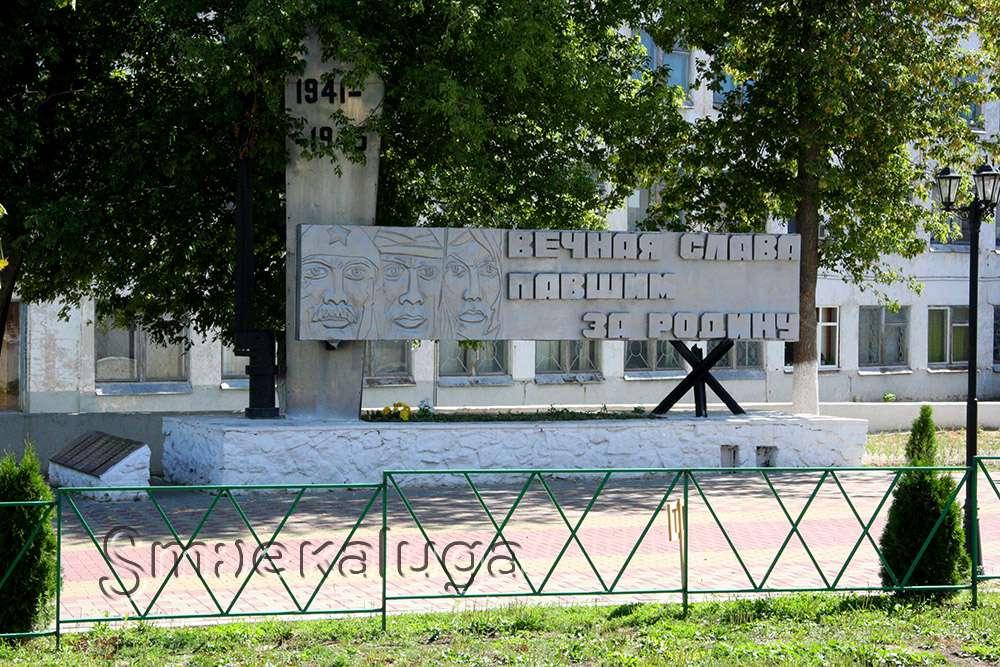 Сквер имени Ивана Болдина откроют ко Дню города