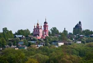 Боровск. Источник фотографии http://foto-kt.ru калуга