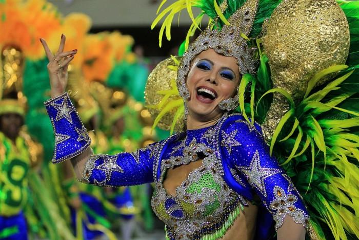 «Этномир» приглашает окунуться в атмосферу латиноамериканского карнавала на фестивале «Fiesta Latina»