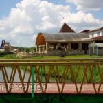 База отдыха «Дом рыбака»