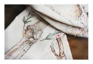 Современная художественная вышивка калуга