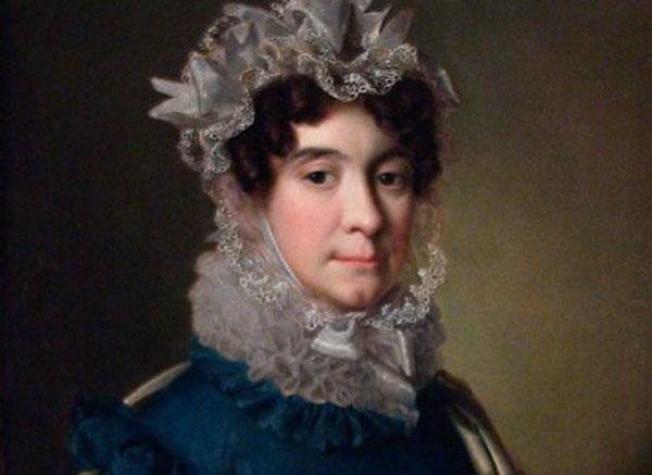 Музей онлайн: Кем была А. Г. Кашкина, женщина с портрета в Калужском музее изобразительных искусств