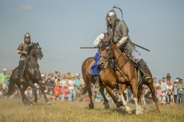 Фестиваль «Воиново поле» отметит своё 10-летие на Калужской земле