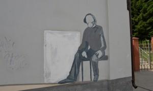 Городская картина «Что есть искусство..?» калуга
