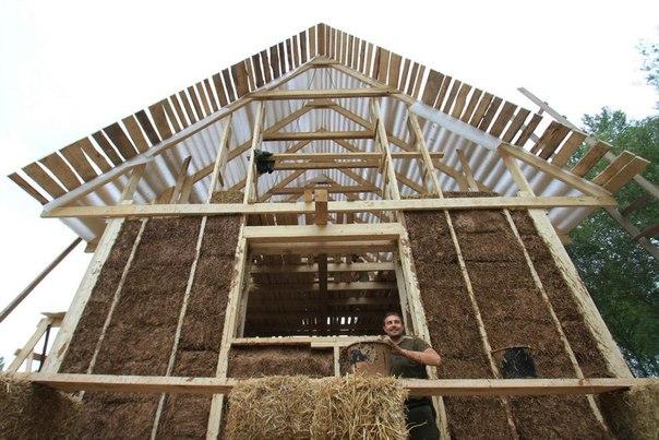 В июле под Калугой пройдёт III международный фестиваль экостроительства и пермакультуры