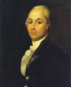 Александр Радищев калуга