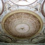 Фото Павла Бурдо. В экспозиции выставки «Дом Щепочкина – уникальный памятник эпохи классицизма»