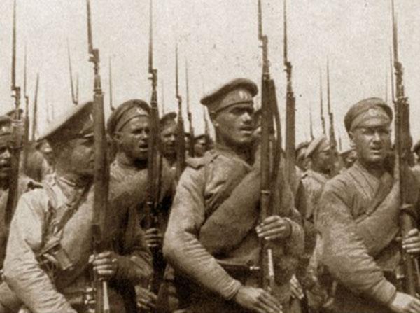 В лофте «Циолковский» расскажут о Калуге в Первой мировой войне на очередной лекции-музее