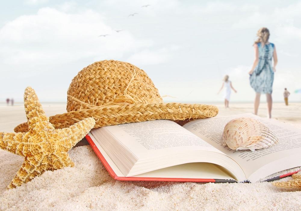 15 вдохновляющих книг о путешествиях. Литературный обзор от Централизованной библиотечной системы Калуги