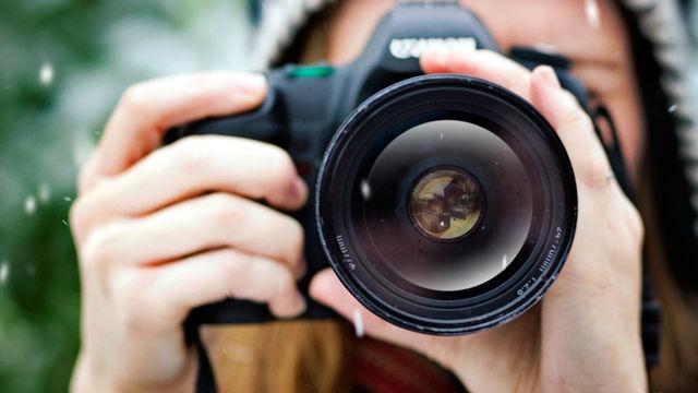Калужан приглашают принять участие в фотоконкурсе ко Дню города