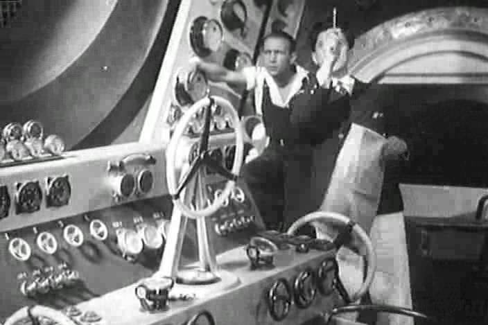 В Боровске открылась выставка, посвящённая 80-летию выхода фильма «Космический рейс»