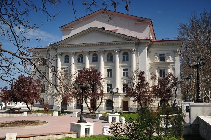 С 16 по 25 сентября в Калуге пройдёт VI Всероссийский театральный фестиваль «Старейшие театры России»