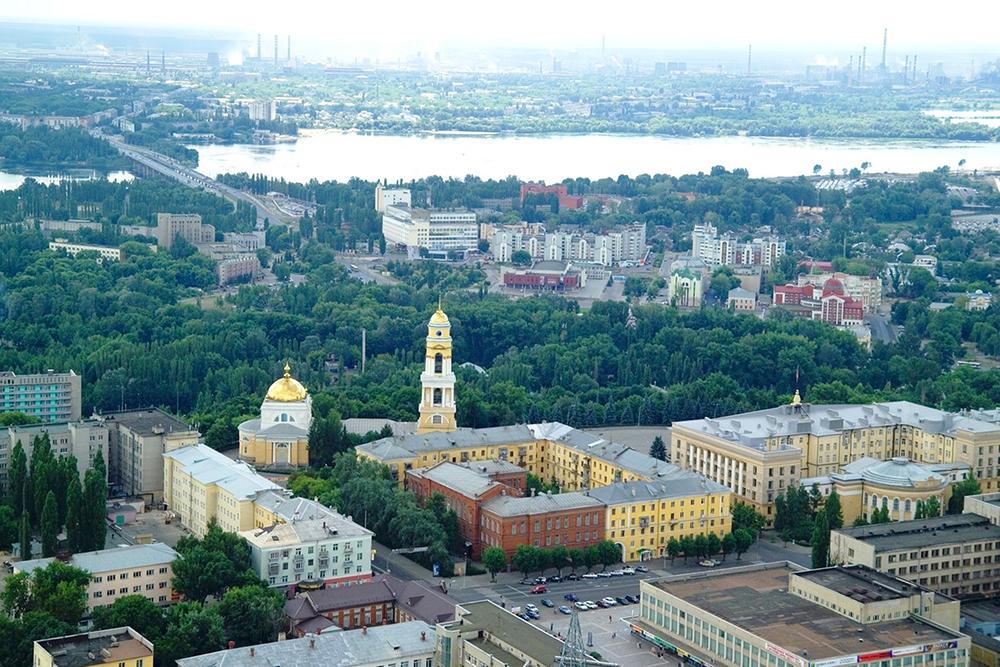 Снижены цены н перелёты по маршруту Калуга-Липецк-Калуга