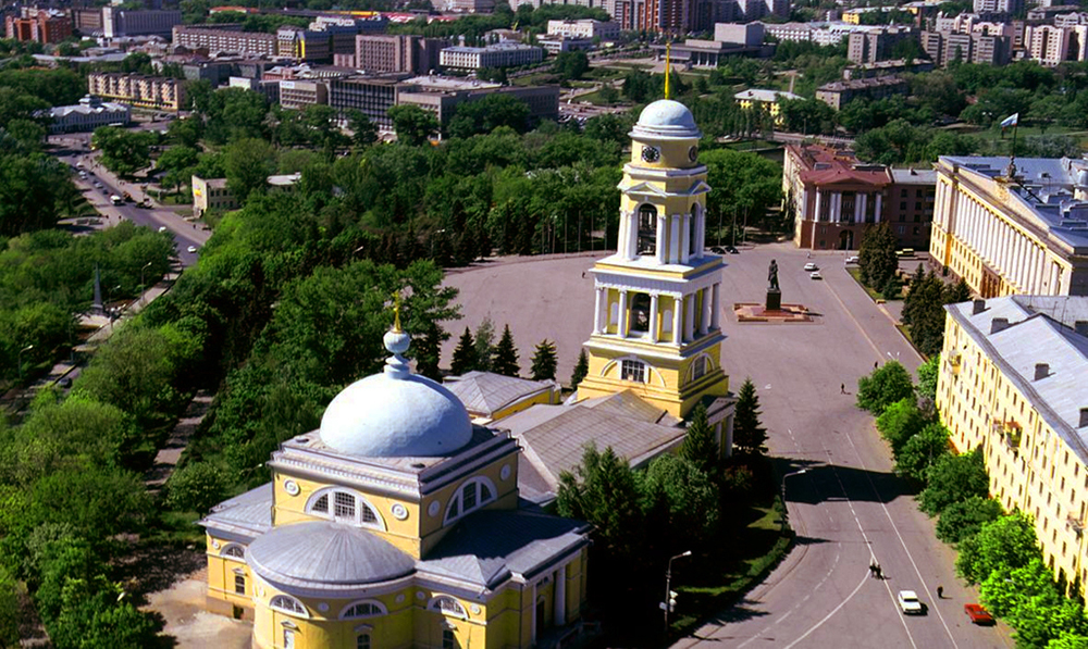 Калуга-Липецк: авиамаршрут откроется 5 сентября, билеты уже в продаже
