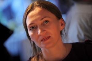 Режиссёр Ирина Керученко. Источник - http://m.kino-teatr.ru