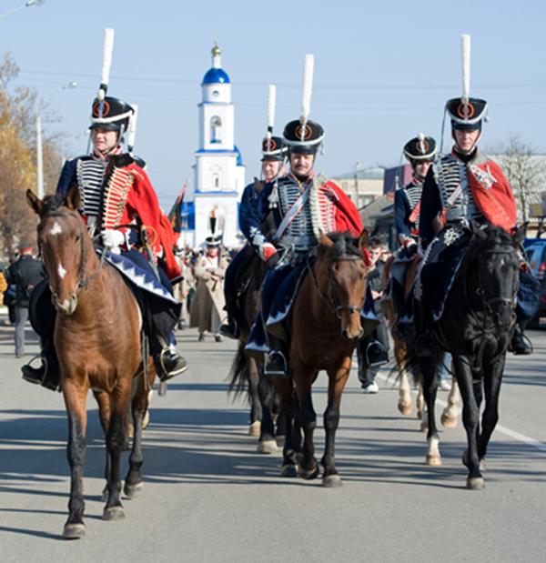 ТИЦ «Калужский край» организует тур из Калуги на реконструкцию Малоярославецкого сражения
