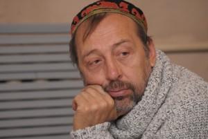 Николай Коляда калуга