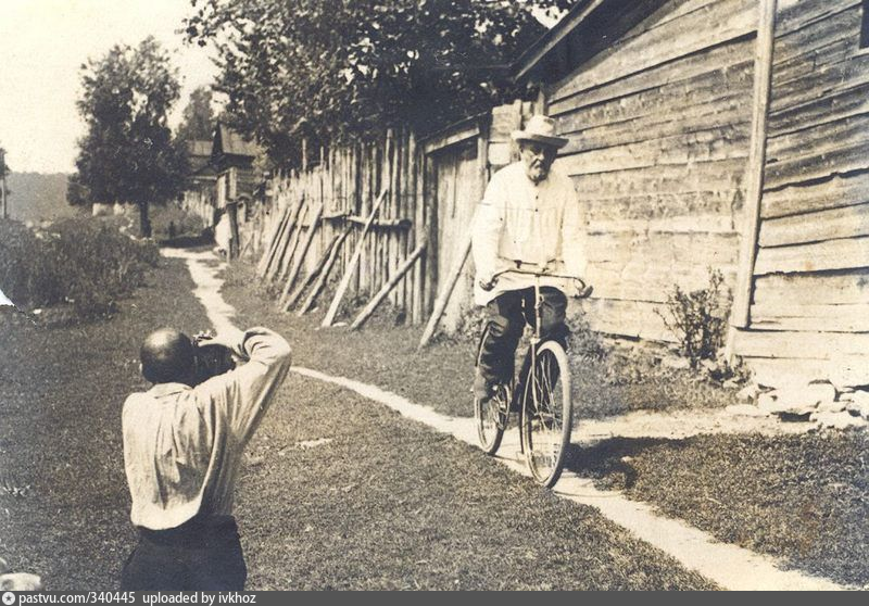 Дом-музей К. Э. Циолковского к своему 80-летию готовит выставку о Циолковском