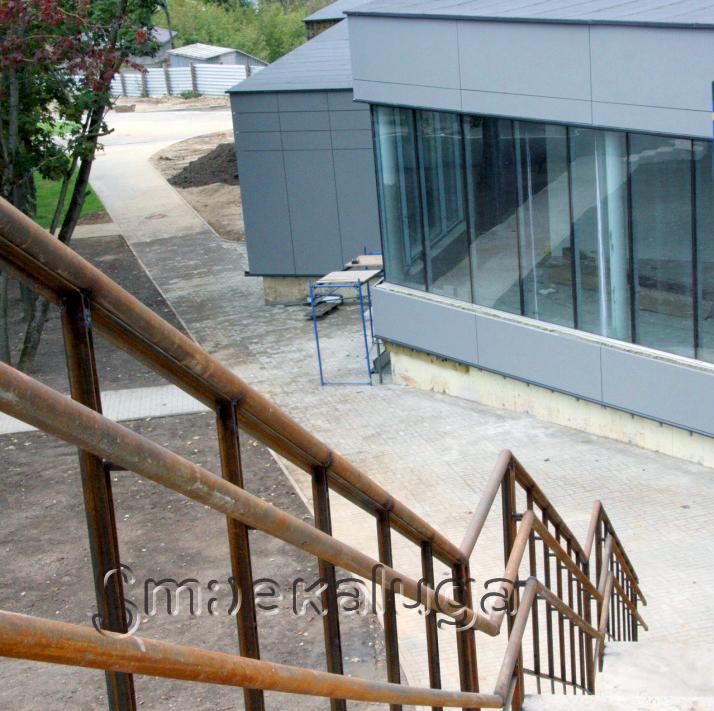 «В начале – содержание, потом – архитектура»: что будет в Инновационном культурном центре, и когда он откроется