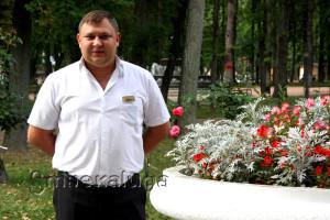 Михаил Акуленко калуга