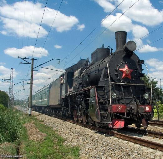 РЖД Тур открыл 3 новых тура в Калугу на ретропоезде