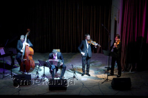 Концерт в Калужском Доме музыки (15 сентября) калуг