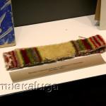 Фрагмент ковровой дорожки из кабинета Королёва калуга