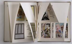 В Калужском музее изобразительных искусств готовят выставку о книгах художника