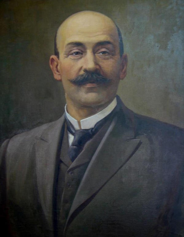 Выставка картин Ф. А. Рубо «По дороге к Бородино» в доме Г. С. Батенькова