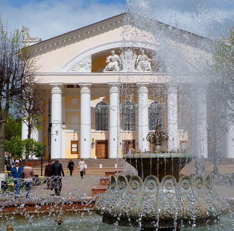 240-й сезон Калужского областного драматического театра станет сезоном классической драматургии
