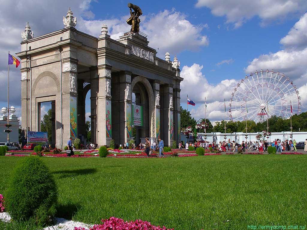 На ВДНХ в Историческом парке «Россия – Моя история» появится экспозиция, рассказывающая о Калужской области
