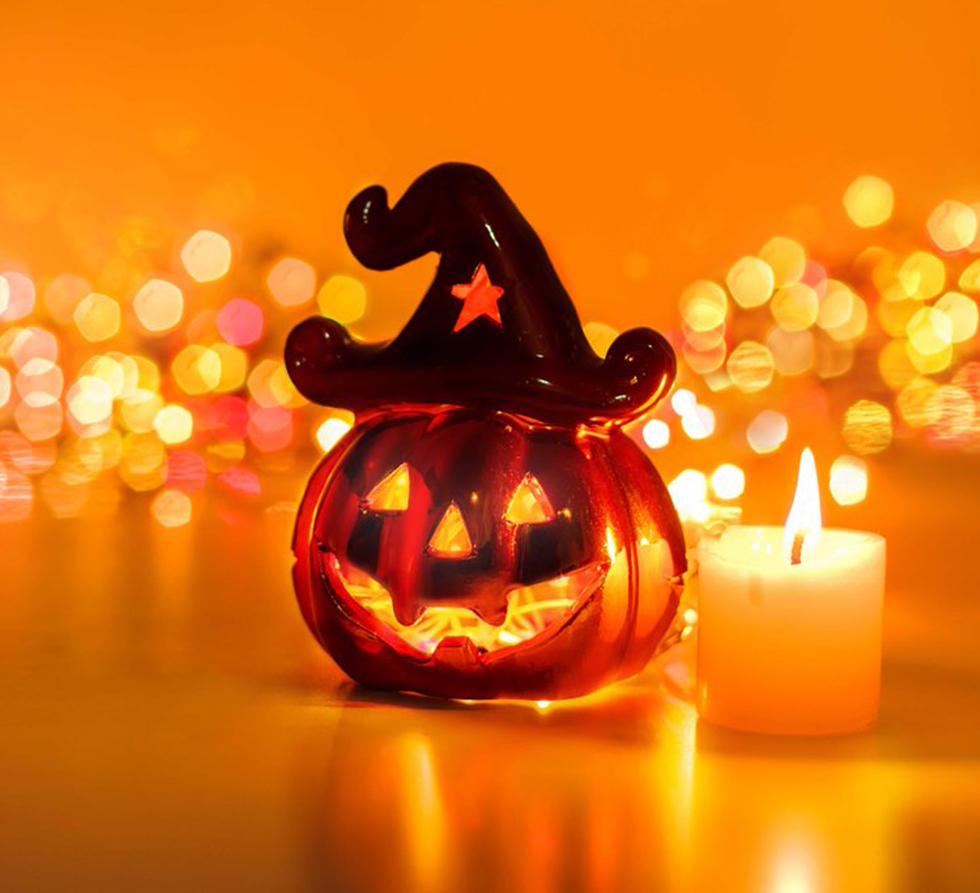 Обзор вечеринок Halloween в Калуге